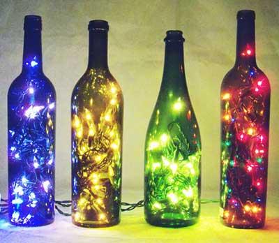 imagens de garrafas