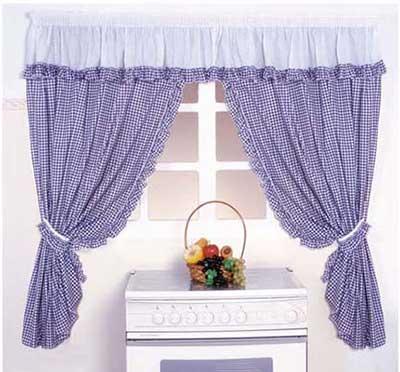 imagens de cortinas para cozinhas