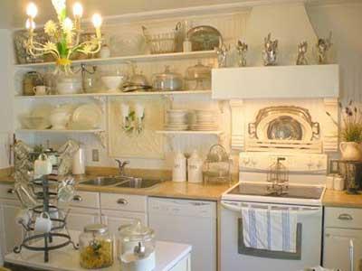 como decorar cozinhas