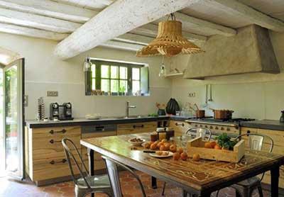 40 fotos de casas antigas retro vintage old - Casas decoradas con encanto ...
