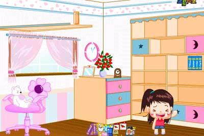 jogos de decorar