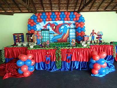 fotos da festa