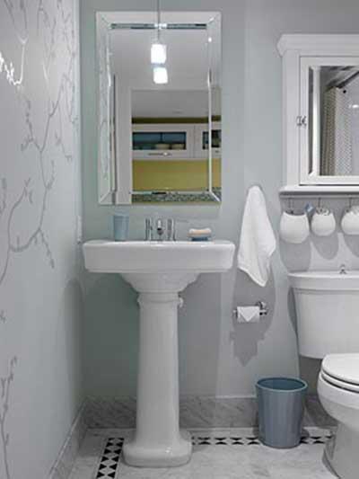decorar banheiro feio:Início » Decoração de Banheiros » Luminárias para Banheiros