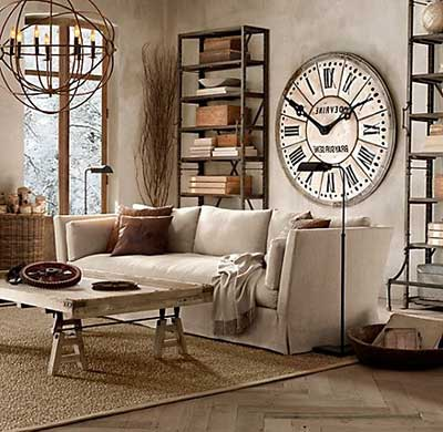 20 modelos de estantes de ferro fotos dicas imagens. Black Bedroom Furniture Sets. Home Design Ideas