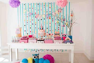 inspiração de decoração