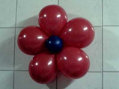 dicas de decoração com bolas