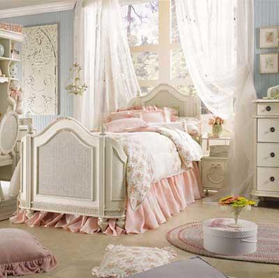 camas antigas
