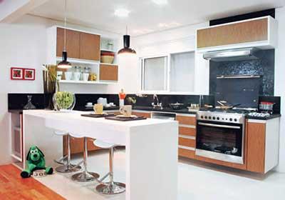 dicas de como decorar cozinhas