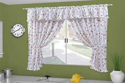 imagens de cortinas decorativas
