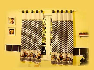 modelos de cortinas decorativas