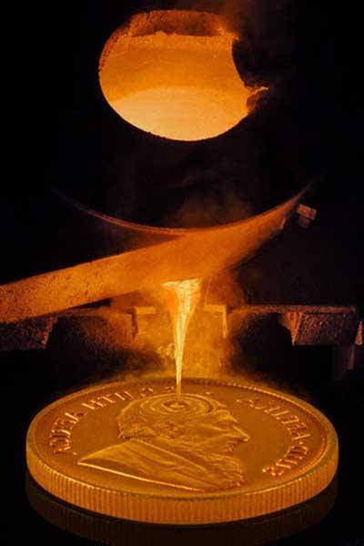 gramas de ouro