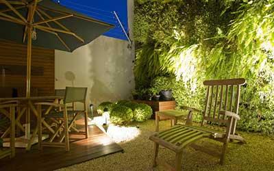 iluminacao de jardim groupon : 20 Dicas de Ilumina??o de Jardim: Led, Residencial, Externo