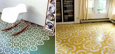 fotos de adesivos para piso
