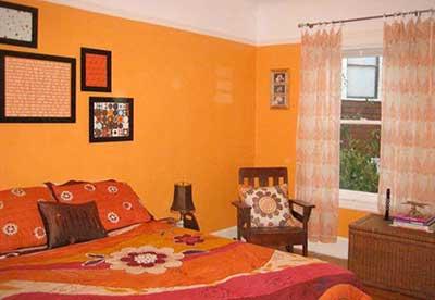fotos de paredes pintadas