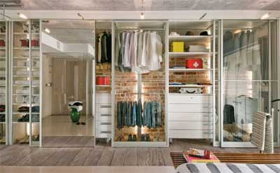 imagens de closets