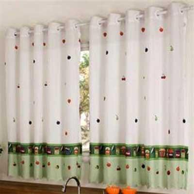 fotos de cortinas decorativas