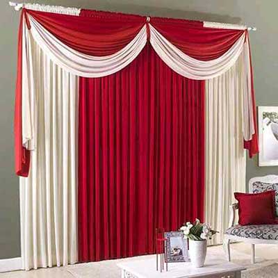 30 modelos de cortinas para decorar quartos for Ver modelos de cortinas