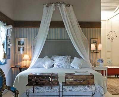 fotos de camas antigas