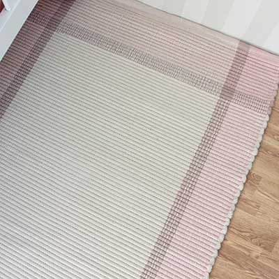 dicas de tapetes para quarto infantil