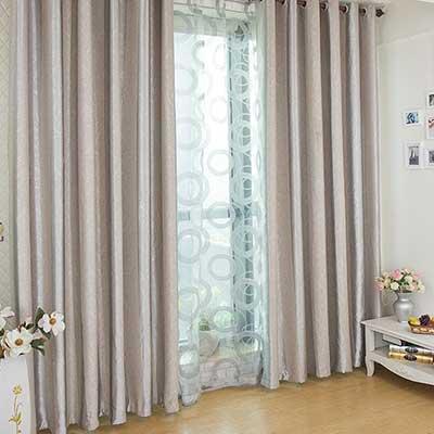 imagens de cortinas modernas