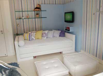 quartos planejados