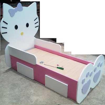 imagens de camas infantis
