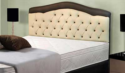 fotos de cama de casal box