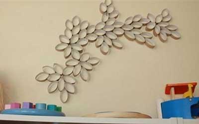imagens de artesanato com reciclagem