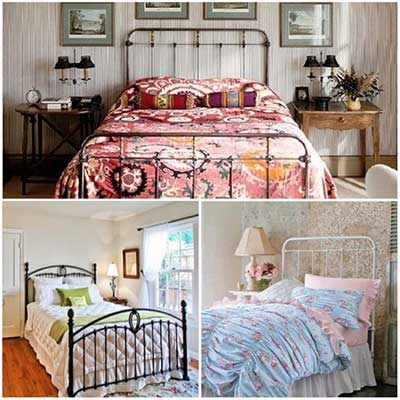 fotos de camas