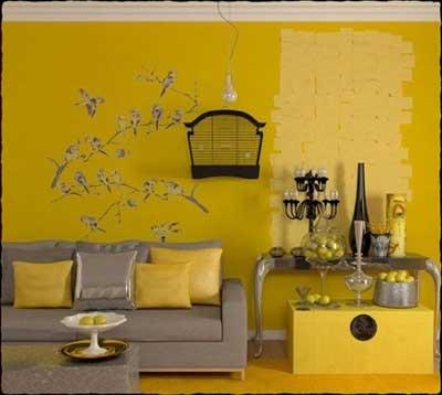 lindas paredes