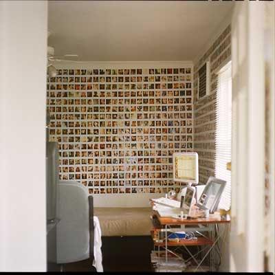 30 dicas de decora o para parede com fotos de fam lia for Fotografias para paredes