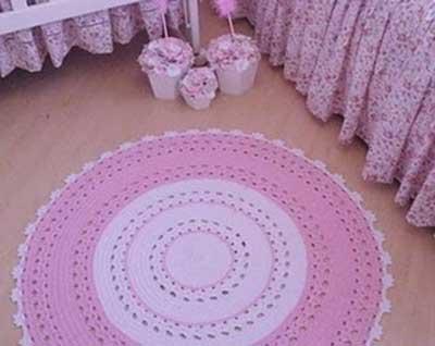 foto de tapete para quarto