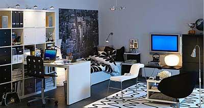fotos de quartos para jovens