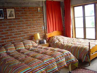 Casas r sticas decoradas fotos ideias dicas imagens - Cortinas para casa rustica ...