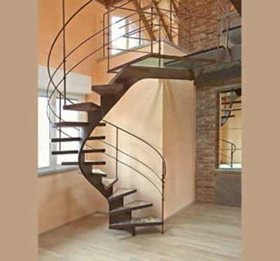 dicas de escadas