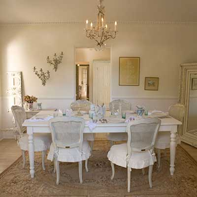 dicas de decoração provençal