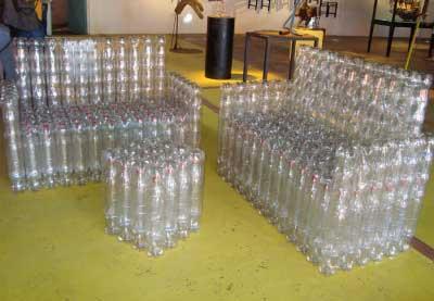 fotos de artesanato com reciclagem
