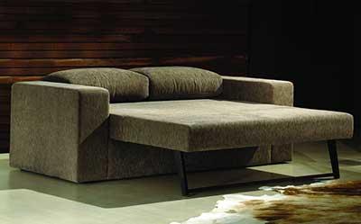 fotos de sofás camas