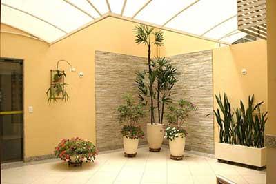 plantas para jardins