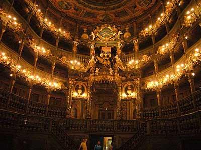 imagens do estilo barroco