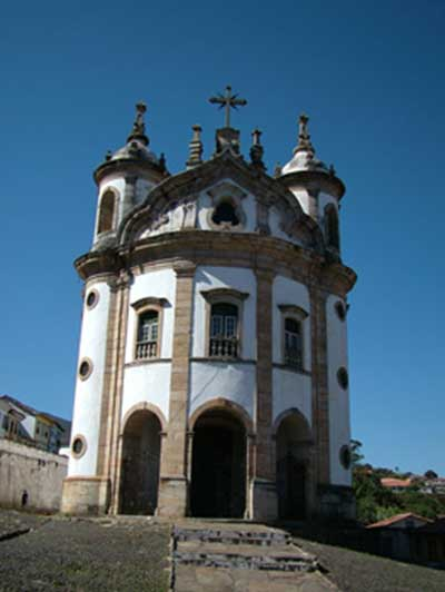 imagens da arquitetura barroca