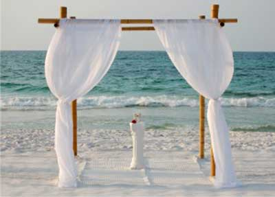 dicas de decoração de casamento