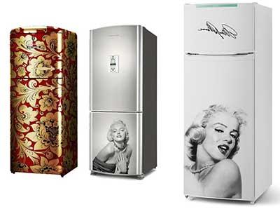 fotos de geladeiras