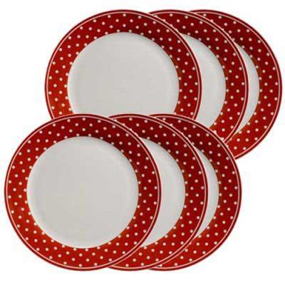 imagens de conjuntos de pratos