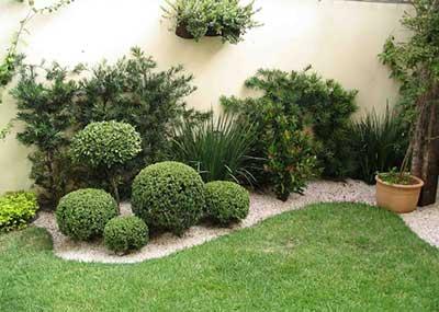 Jardim com pedras fotos flores pedras ornamentais Plantas baratas de exterior