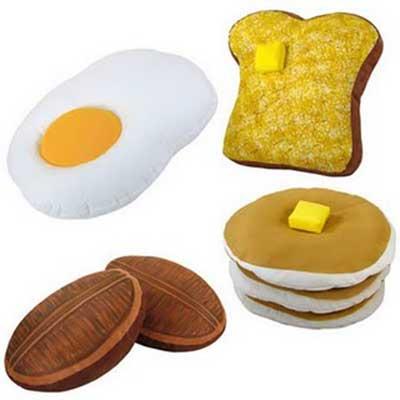 modelos de almofadas diferentes