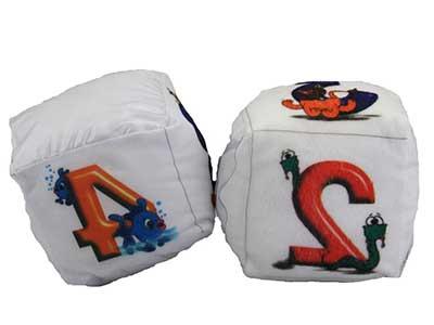 fotos de almofadas personalizadas