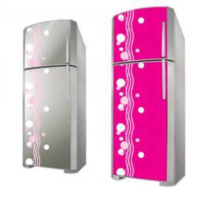 adesivos para geladeiras