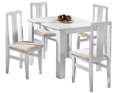 imagens de mesas para cozinha