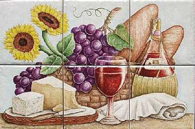 imagens de azulejos decorativos
